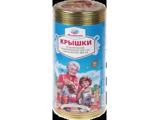 КРЫШКА СКО 1-82 марки жести ЭЖК-18 «Москвичка»